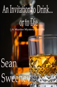 New Murder Mystery novella available on all eTailers!