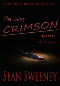 THE LONG CRIMSON LINE now available!