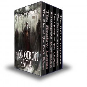 Obloeron Saga (2)