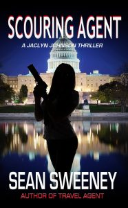 SCOURING AGENT: A THRILLER now available!